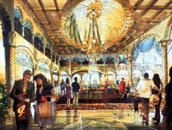 Alladin Casino