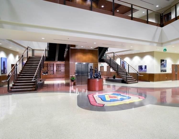 Welcome to federal design group website southwest regional council of carpenters phoenix for Interior decorators phoenix az